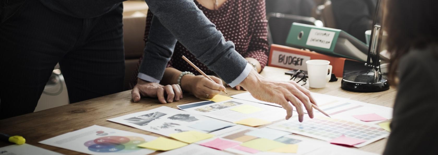 Strategische PR-Planung & Mediaberatung