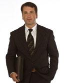 Dr. Alexander Santin